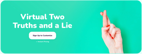 Virtual-Two-Truths-And-A-Lie