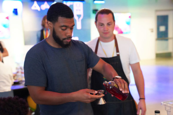 Sourced-Cocktail-Competition-Action-Shot