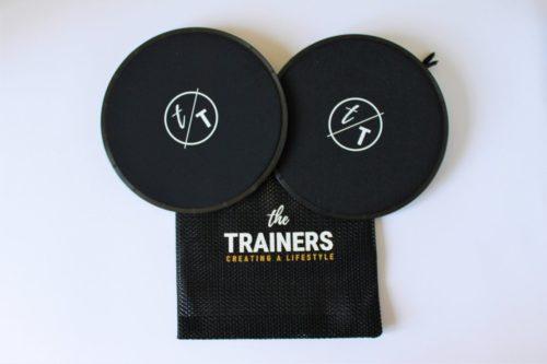 Training-Sliders