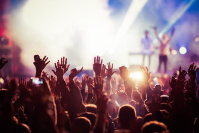 VIP-Concert