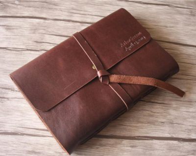 Leather-journal-etsy