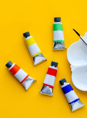 Acrylic-Painting-Class