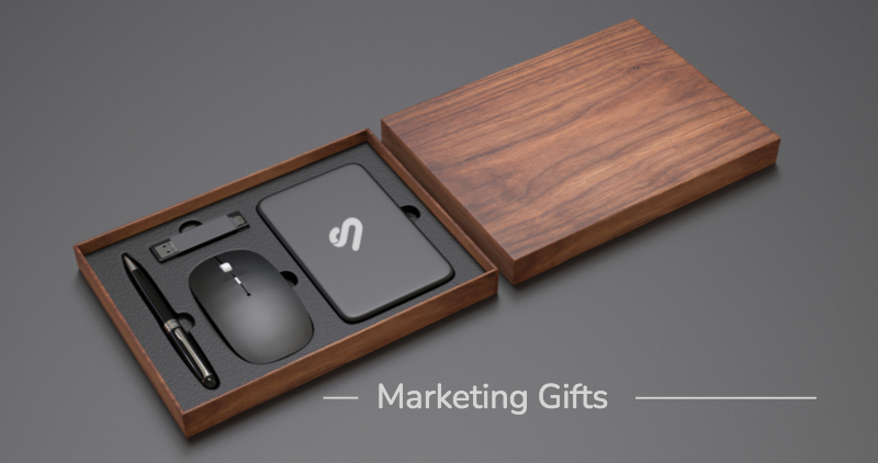 Best Sales Prospecting & Marketing Gifts