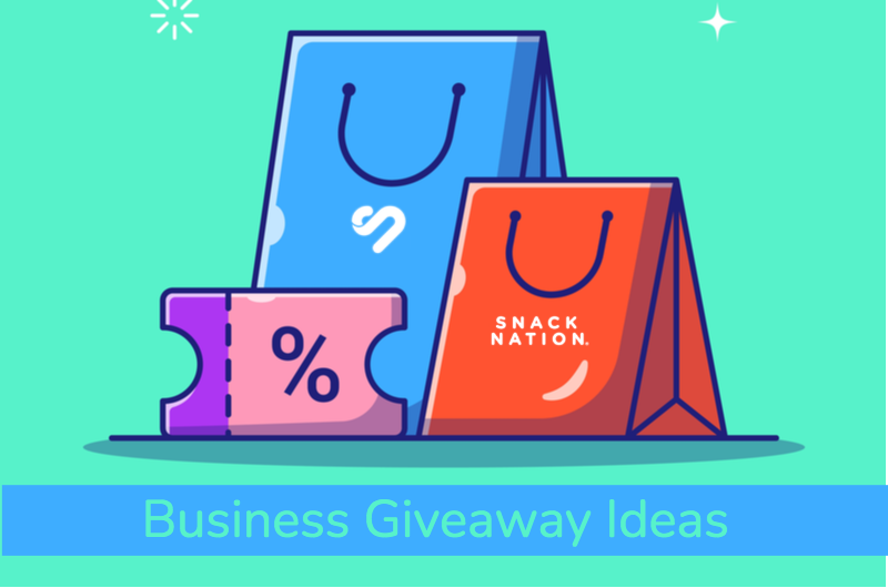 Business-Giveaway-Ideas