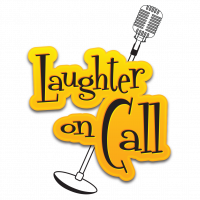 Laughter-On-Call-Logo