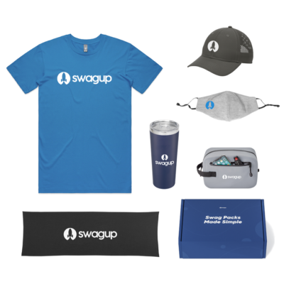 The Conference Swag Pack