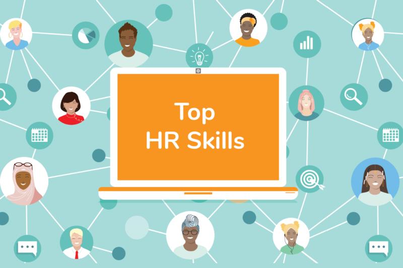 Top-HR Skills & Competencies