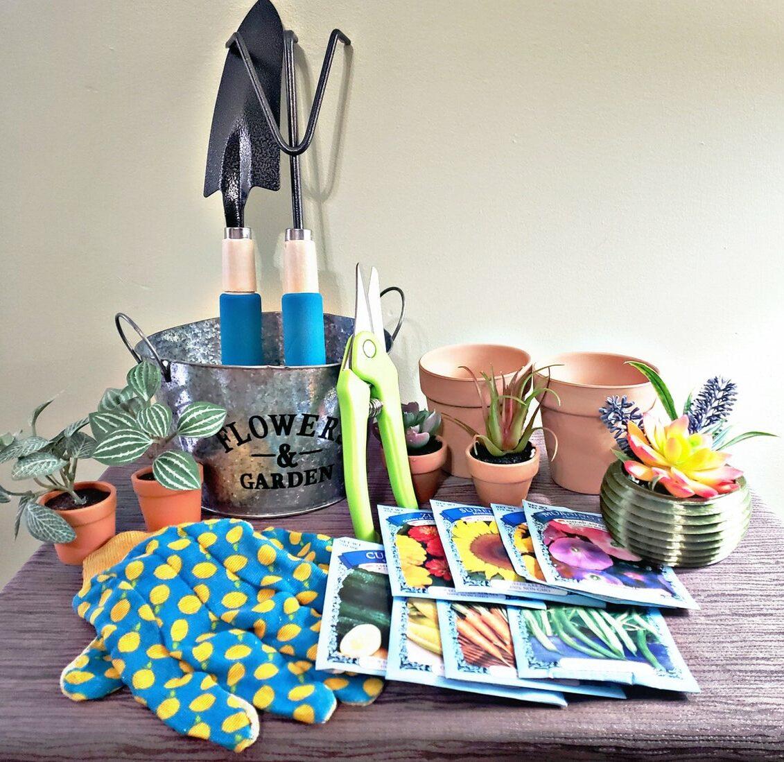 gardening-gift-box
