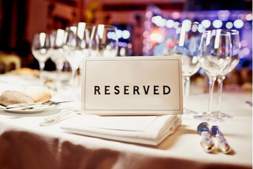 Exclusive Event Invite