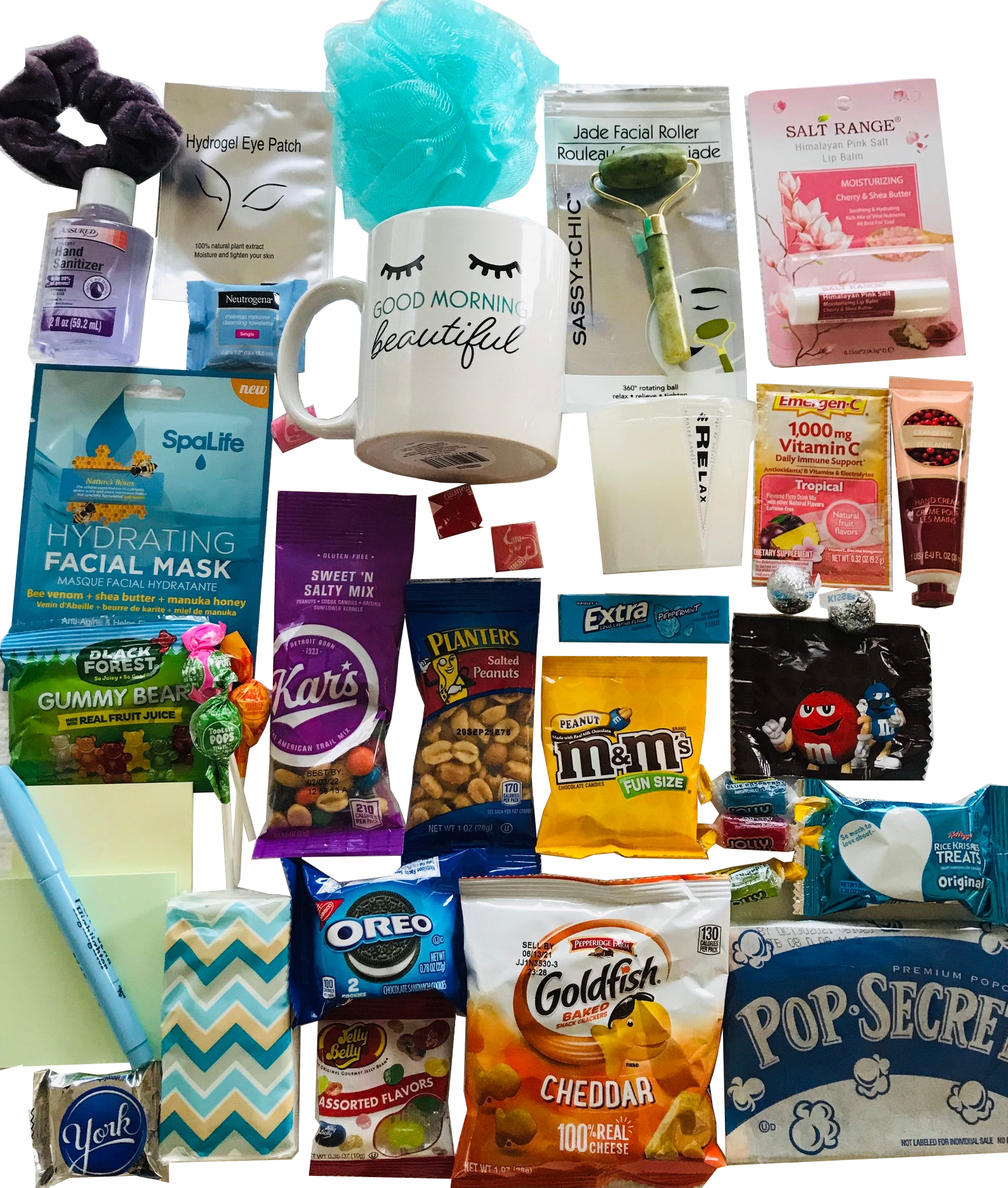 student-care-package