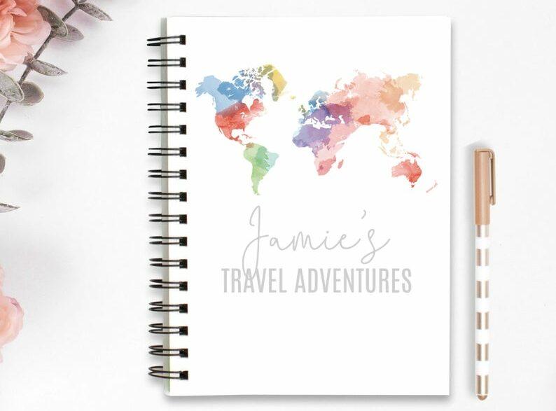 travel-journal