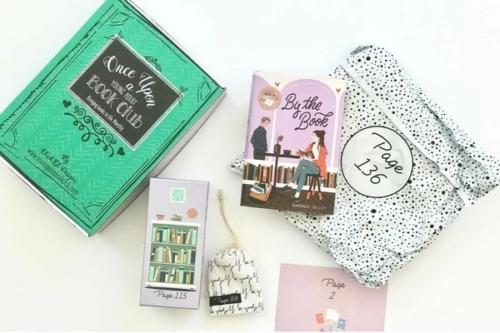 Book Club Box