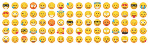 Emoji-Check-In