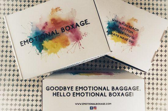 Emotional Boxage