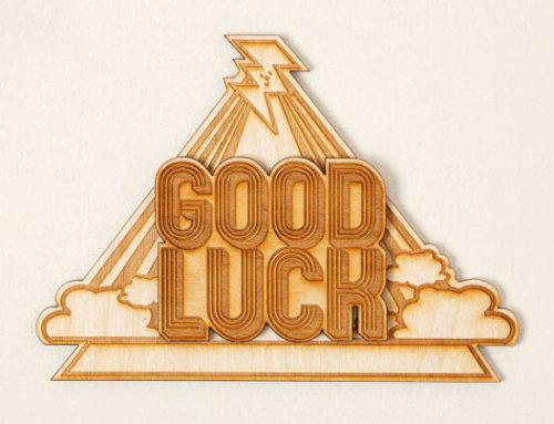 Good Luck Gateway