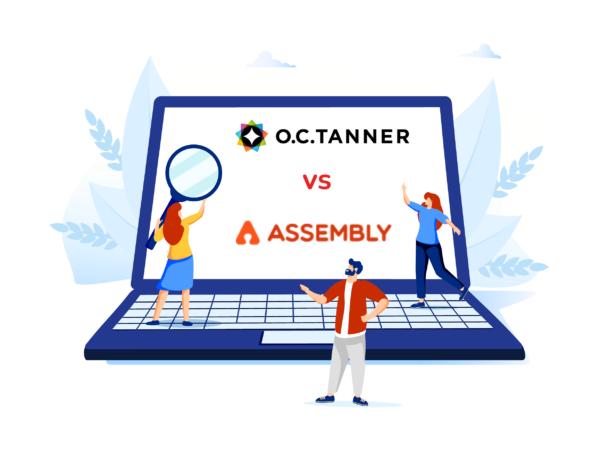O.C Tannner vs Assembly