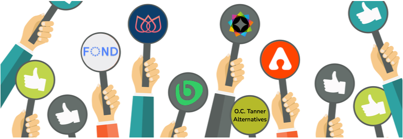O.C. Tanner Alternatives and Competitors