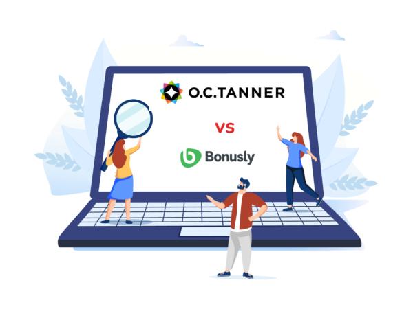 O.C. Tanner vs Bonusly (1)