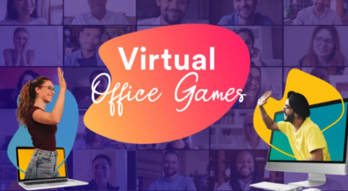 Virtual-Office-Games