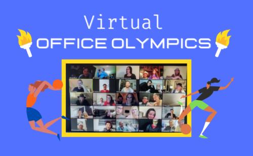 Virtual-Office-Olympics