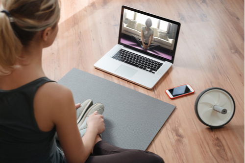 Virtual-Yoga-On-Zoom