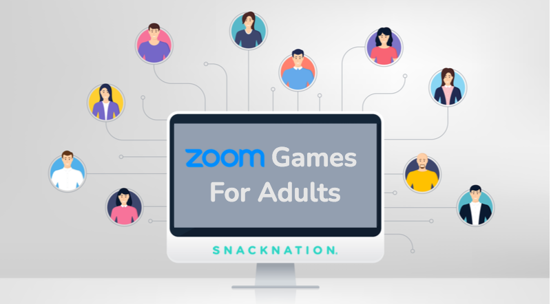 Zoom-Games-For-Adults And Zoom Activities