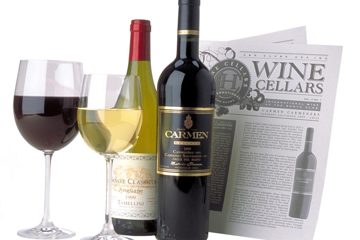 international-wine-club