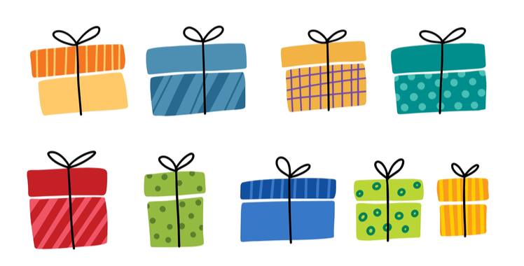 Best Holiday Gift Boxes For Employees, Clients & Business Teams