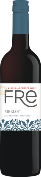Fre Alcohol Removed Merlot