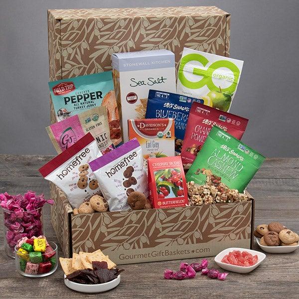 Gluten-Free-Gift-Basket