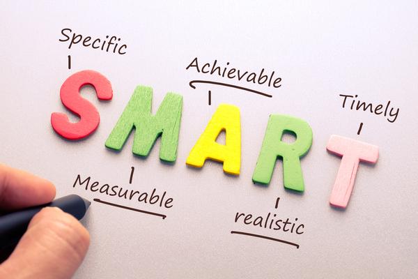 Make Your Goals SMART