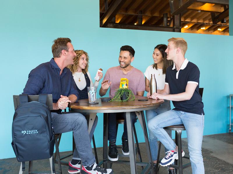 Swag For Startups