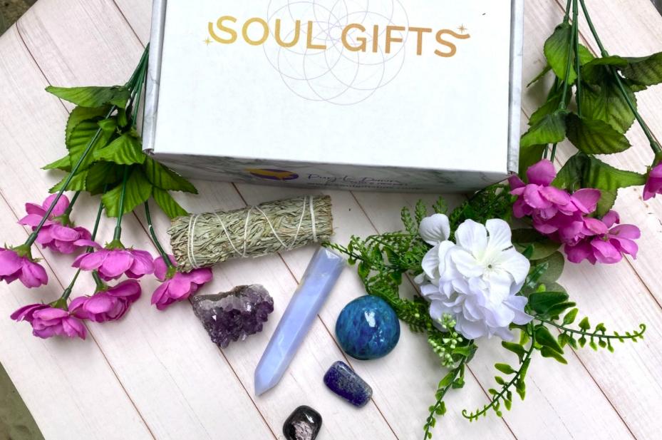 soul gift box