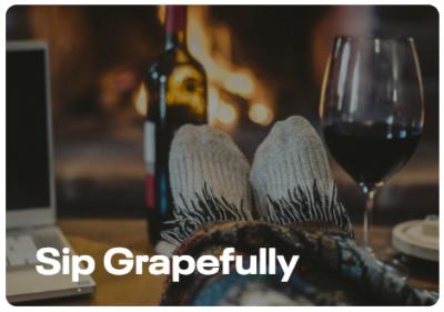 sip-grapefully