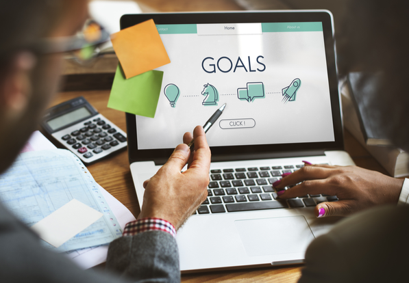 Set Goals With Your Executive