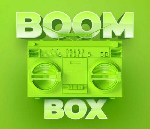 Virtual-Boom-Box-Challenge