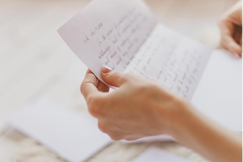 handwritten-note