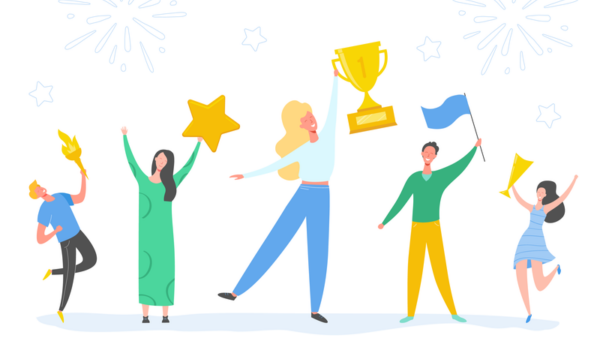 Benefits Of Implementing an Employee Reward System