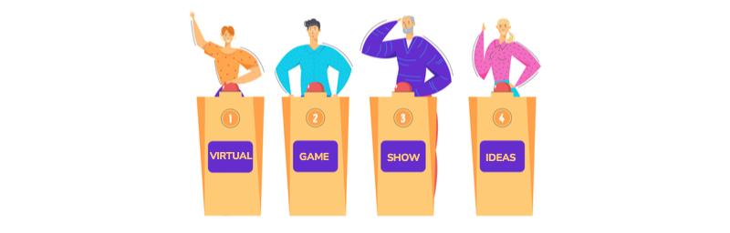Best Virtual Game Show Ideas