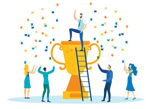 Celebrate Employee Milestones
