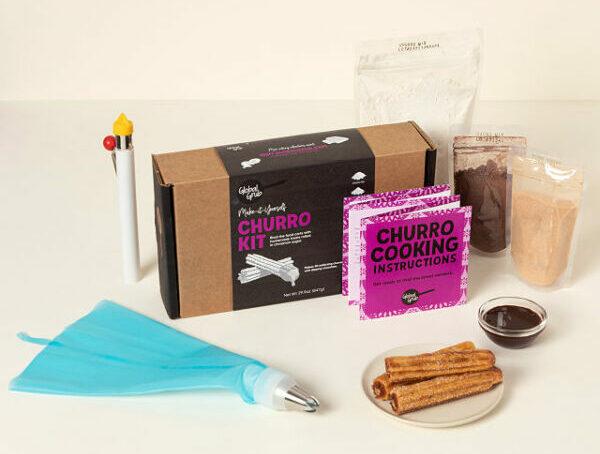 Churros-Kit