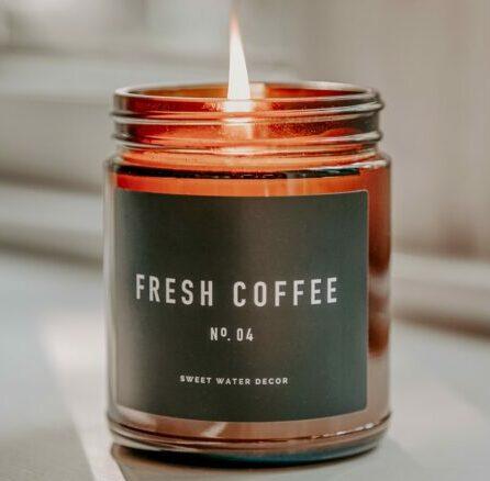 Fresh-Coffee-Candle