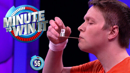 Minute-To-Win-It