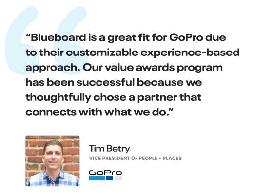GoPro-Blueboard