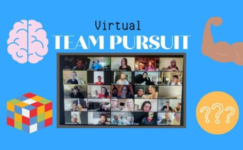 Team-Pursuit-Game-Show