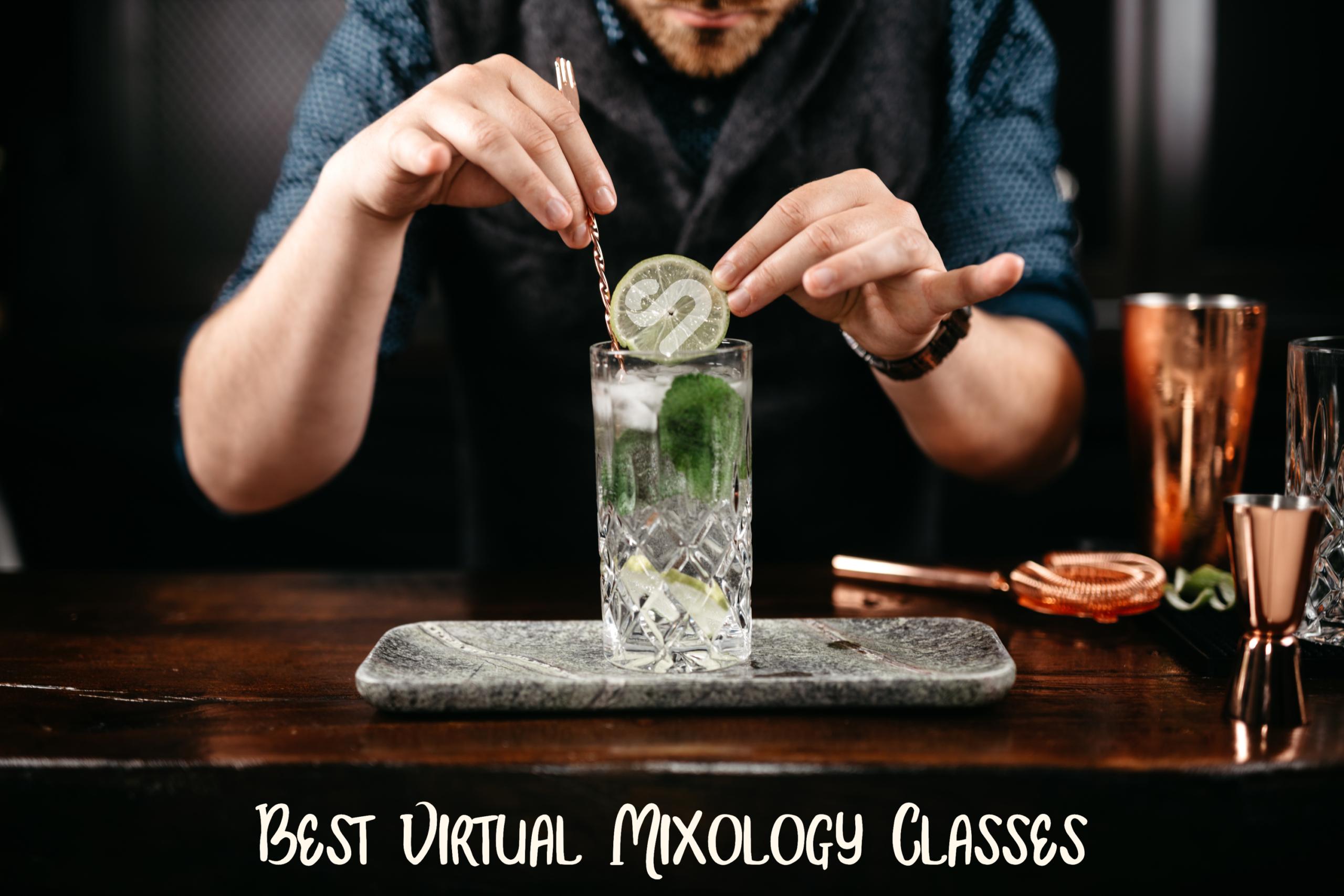 best-mixology-classes