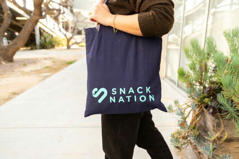 Sustainable Swag Ideas To Promote A More Eco-Friendly Lifestyle