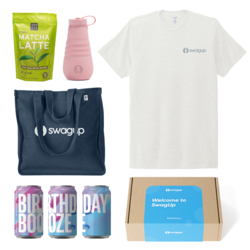 Sunny Days Eco Swag Pack